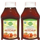 Wellsley Farms Organic Ketchup 2 Pack