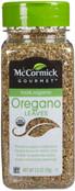 McCormick Gourmet Organic Oregano Leaves, 2.5 oz.