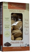 Mauzone Mania Fiber Cookies Chocolate Chip