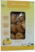 Mauzone Mania Fiber Cookies Lemon