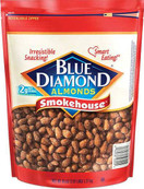 Blue Diamond Almonds Smokehouse, 45 oz