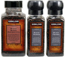 Kirkland Whole Peppercorn with Grinders and Refill Gift Set
