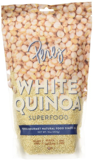 Pereg White Quinoa Superfood