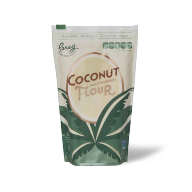 Pereg Coconut Multi-Purpose Flour, 16 oz.