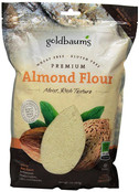 Goldbaums Premium Almond Flour, 80 oz.
