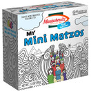Manischewitz Kids Edition My Mini Matzos, 2.8 oz