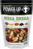 Gourmet Nut Power Up Trail Mix Mega Omega, 28 oz.
