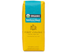 First Colony Organic Whole Coffee Bean Rainforest Blend, 40 oz