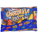 Kirkland All Chocolate 150 Pieces