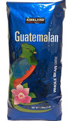 Kirkland Guatemalan Whole Bean Coffee, 48 oz.
