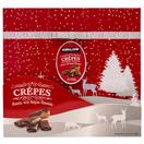 Kirkland Crepes Biscuits with Belgian Milk Chocolate, 19.97 oz