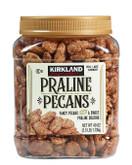 Kirkland Praline Pecans, 40 oz