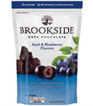 Brookside Dark Chocolate Acai & Blueberry Flavors, 32 oz.
