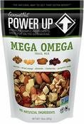 Gourmet Nut Power Up Trail Mix Mega Omega, 14 oz.