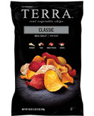 Terra Classic Vegetable Chips Sea Salt, 18 oz.