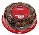 Kirkland Traditional Holiday Fruitcake, 56 oz.