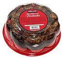 Kirkland Traditional Holiday Fruitcake, 56 oz.