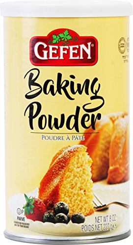 Gefen Passover Baking Powder, 8 oz