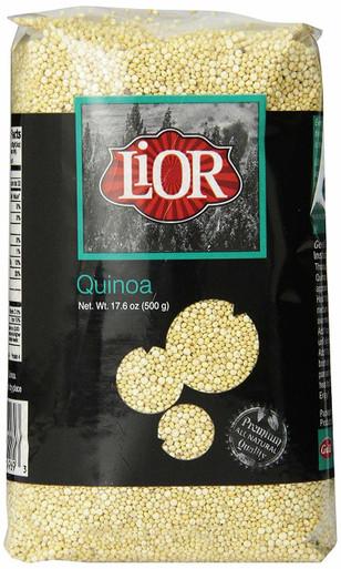 Lior Passover Quinoa, 17.6 oz.