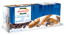 Manischewitz Chocolate Chip Nut Mandel Cuts