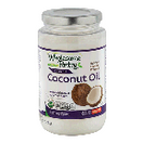 Wholesome Pantry Organic Refined Coconut Oil