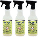 Mrs. Meyer's Clean Day Multi-Surface Everyday Cleaner, Lemon Verbena Scent, 24 oz. (3 Pack)