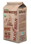 Mayorga Organic Coffee Bean Roastmaster's Blend