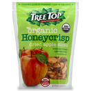 Treetop Organic Honeycrisp Dried Apple Slices