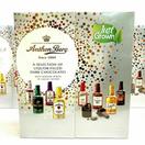 Anthon Berg Selection of Liquor Filled Dark Chocolates, 64 Mini Bottles