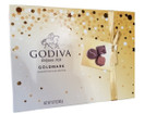 Godiva Goldmark Assorted Chocolate Creations Gift Box, 10.7 oz.