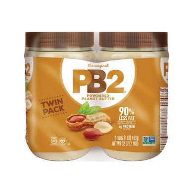 PB2 Powdered Peanut Butter, 32 oz.
