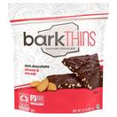 barkTHINS Dark Chocolate Almond with Sea Salt, 20 oz.