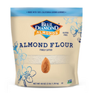 Blue Diamond California Finely Sifted Almond Flour Blanched, 48 oz.