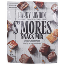 Harry London S'mores Snack Mix, 18 oz