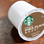 Starbucks Pike Place Coffee K-Cup