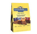 Ghirardelli Premium Chocolate Assortment, 18.1 oz.