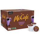 McCafe French Roast Coffee K-Cup Pods, 94 ct.