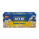ACT II Butter Lovers Microwave Popcorn, 3 oz. (30 pk.)