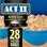 ACT II Kettle Corn Microwave Popcorn, 2.75 oz.