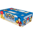 Pirate's Booty Aged White Cheddar Puffs, 0.5 oz. (36 ct.)