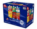 Frito-Lay Classic Mix Variety Pack, 1 oz. (50 pk.)
