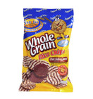 Shibolim Passover Sugar Free Whole Grain Rice Chips Chocolate Coated, 3.5 oz