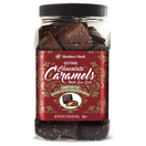 Member's Mark Soft Sea Salt Dark Chocolate Caramels, 31 oz.