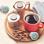 Caribou Coffee Caribou Blend Coffee Single
