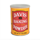 Davis Baking Powder