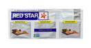 Red Star Quick Rise Instant Yeast, .75 oz. (1 Strip)