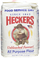 Heckers Unbleached All Purpose Flour, 5 lbs