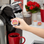 Tim Hortons Original Blend Premium Coffee Single Serve K-Cup Coffee Pods