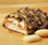 Chef Robert Irvine's Fit Crunch Chocolate Peanut Butter Whey Protein Bar Open