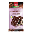 Paskesz Whole Grain Chocolate  Rice Squares, 2.6 oz.